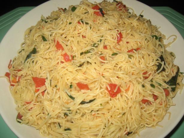 Best Pasta Pomodoro Recipes The Daily Meal