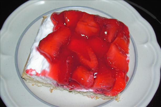 Quick and Easy Strawberry Shortcake. Photo by Shari2