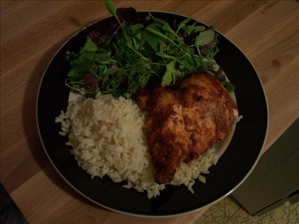 Lebanese Chicken Marinade. Photo by Chef jessica