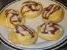 Individual Cream Cheese Danish