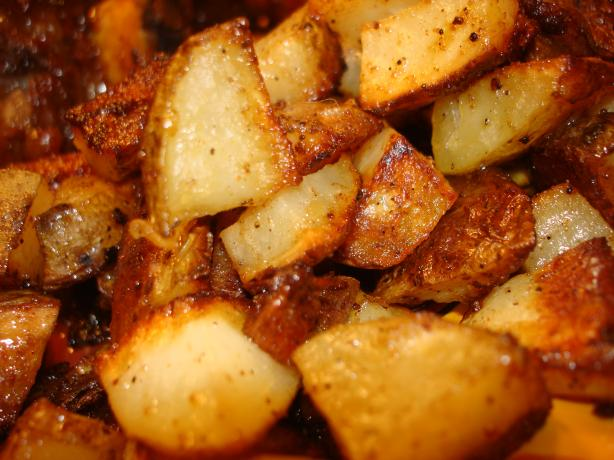 Best Oven Roasted Potato Recipes | The Daily Meal