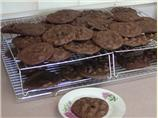 Chocolate Chewy Cookies
