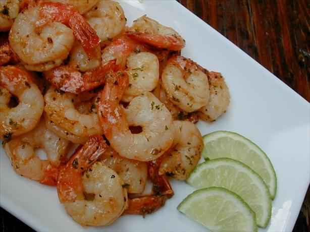 Chili's Spicy Garlic & Lime Shrimp. Photo by ms_bold