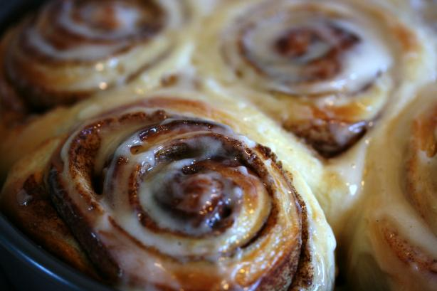 Notes on Cinnamon Rolls | The Pioneer Woman Cooks | Ree Drummond