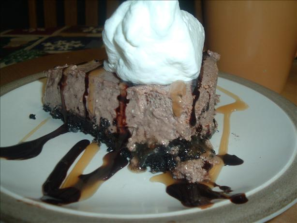 Kahlua Mochaccino Cheesecake. Photo by Winnipeg *Mel*