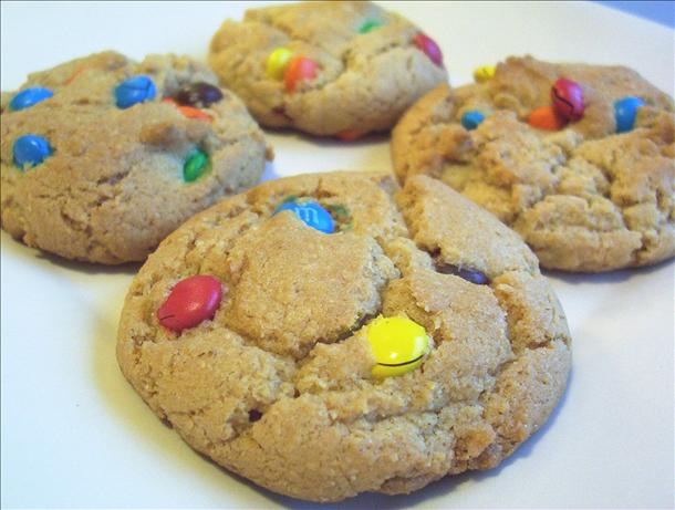 M&m Kahlua Cookies. Photo by * Pamela *