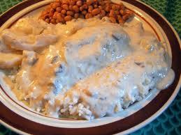 Crock Pot Creamy Ranch Chicken Light. Photo by Chef #1370603