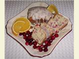 Cranberry-Orange Quick Bread