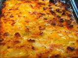 Boston Market Squash Casserole