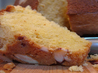 Eggnog Pound Cake