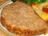 Turkey and Italian Sausage Meatloaf