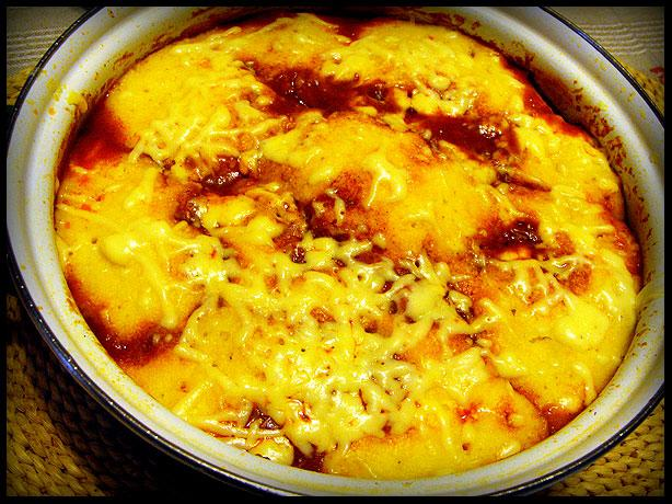 Stove Top Tamale Pie. Photo by Kaysma