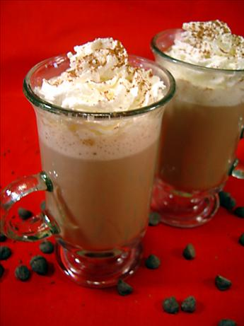New Mexican Hot Chocolate. Photo by :(