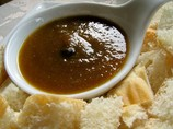 Down and Dirty Apple Chutney Dip