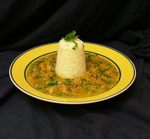 Crawfish Etouffee. Photo by /\rtful ])odger