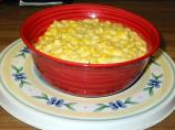 Creamed Corn