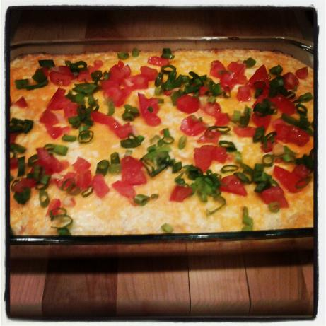Mexican Fiesta Casserole. Photo by Sherry1985