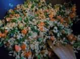 Greens (Fried) Rice