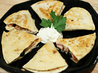 Ham and Gouda Quesadilla Snacks. Recipe by southern chef in louisiana