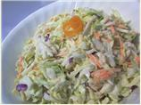 Best Low Carb Coleslaw