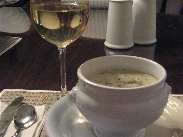 Oyster Stew Supreme. Photo by Bonnie G #2