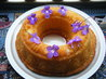 Lemon Syrup Cake. Recipe by Kookaburra