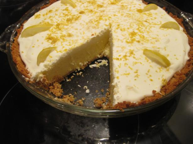 Florida Key Lime Pie. Photo by Chef #985511