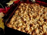 Kim's Sweet Potato Casserole