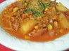 Yummy beef vegetable stew. Recipe by Amanda Beth