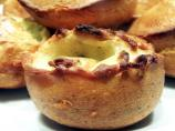 Yorkshire Pudding With Herbs