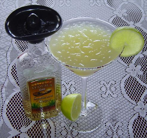 THE Margarita (Party-Sized). Photo by A Good Thing