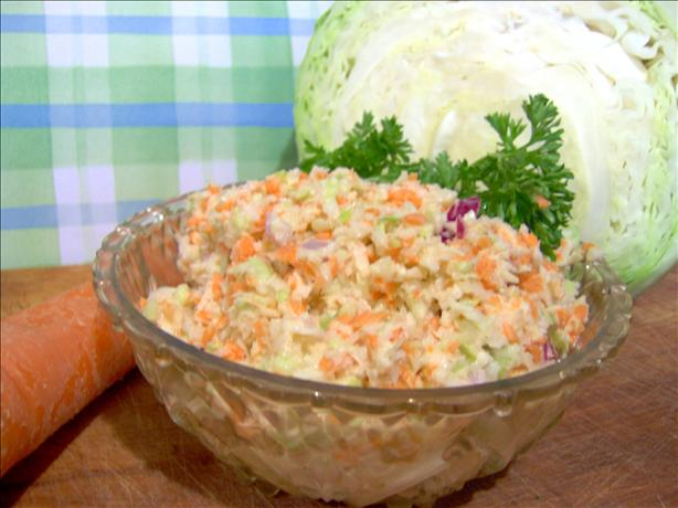 Low Carb Kfc Coleslaw. Photo by Sharon123
