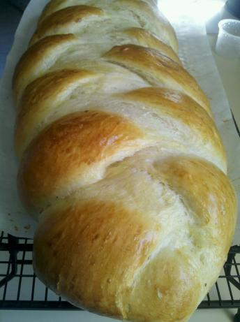Amish White Bread. Photo by CookinCaliDiva