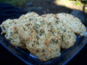 Bisquick Cheese Bread or Biscuits  (Like Red Lobster!). Recipe by Kittencalskitchen