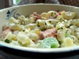 Macaroni Ham Salad