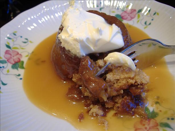 Sticky Toffee Pudding Cakes. Photo by Tasty Tidbits