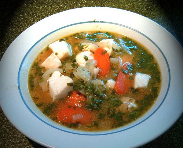 Mexican fish soup recipe for Mexican fish soup recipe