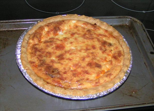 Vidalia Onion Pie. Photo by williemo morrison