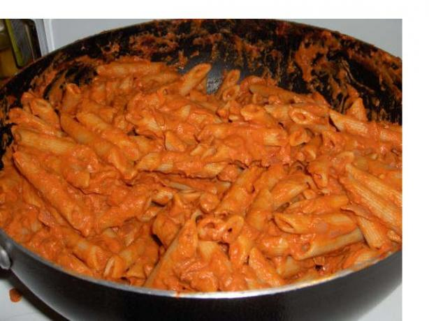 Best Penne Alla Vodka Recipes | Penne Alla Vodka Recipe Ideas | The ...