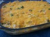 Creamy Chicken and Rice Bake. Recipe by majakete
