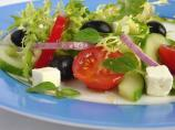 The Ultimate Greek Salad