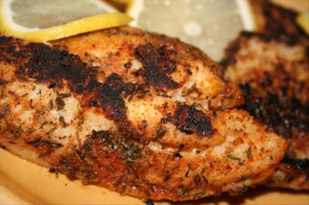 Blackened Catfish. Photo by ~Nimz~