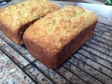 Rice Flour Banana Bread (Wheat Free)