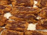 Coconut-pecan Bar Cookies
