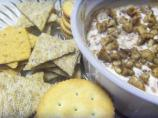Hot Country Ham Dip
