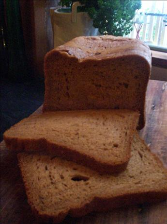 Rye Buttermilk Bread. Photo by catxx