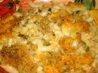 Jalapeno Macaroni & Cheese Casserole. Recipe by Cynna