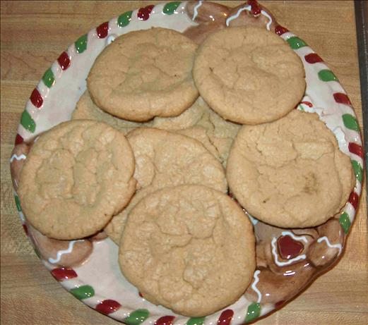 Peanut Butter Cookies. Photo by Lainey6605
