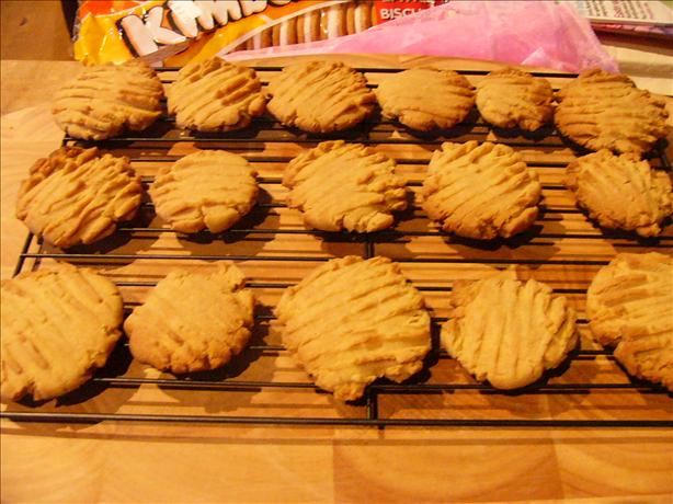 Golden Syrup Butter Cookies. Photo by Perfect Pixie