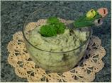 Mediterranean White Bean Spread With Fresh Herbs